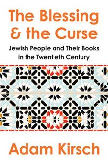 Book Discussions, November 12, 2020, 11/12/2020, Jewish Literature in the 20th Century: Authors in Conversation (virtual)
