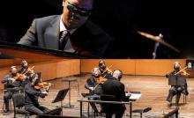 Concerts, December 09, 2020, 12/09/2020, Jazz Ensemble and The American Symphony Orchestra's Musicians (virtual)