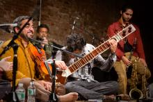 Concerts, November 21, 2020, 11/21/2020, 9th Annual Ragas Festival: Indian Music From Around the World (live-streamed, virtual)