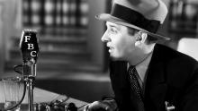 Films, November 13, 2020, 11/13/2020, Walter Winchell: The Power of Gossip (2020), Documentary About The Architect of the Modern Media (virtual)