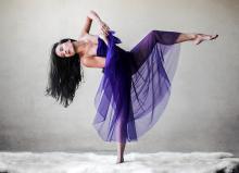Dance Performances, November 13, 2020, 11/13/2020, 5th Annual Dance Festival, Day 1 (virtual)