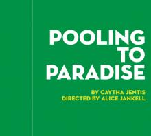 Plays, November 23, 2020, 11/23/2020, Pooling to Paradise: Comedy About Strangers at a Crossroads (virtual)