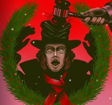 Plays, December 17, 2020, 12/17/2020, The Trial of Ebenezer Scrooge: Heartwarming Christmas Comedy! (virtual)