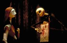 Movie in a Parks, November 17, 2020, 11/17/2020, The Nightmare Before Christmas (1993): Oscar Nomination for Best Visual Effects (drive-in theater, in-person)