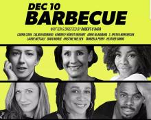 Plays, December 10, 2020, 12/10/2020, Barbecue: Drama with Golden Globe Winner S. Epatha Merkerson, Tony Winner Laurie Metcalf and Others (virtual)