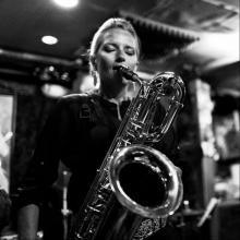 Concerts, November 19, 2020, 11/19/2020, Grammy Winning Saxophonist and Her Band (virtual)