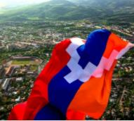 Discussions, November 19, 2020, 11/19/2020, Artsakh: A Cry from the Mountains – an evening dedicated to Armenia (virtual)