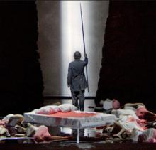 Concerts, December 02, 2020, 12/02/2020, Met Opera: Wagner's Parsifal (virtual)