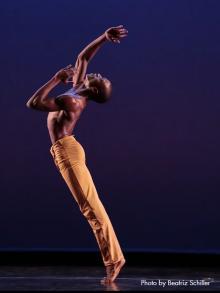 Dance Performances, December 19, 2020, 12/19/2020, Celebrated Limón Dance Company (virtual)