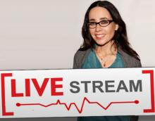 Comedy Clubs, November 21, 2020, 11/21/2020, Stand-up Comedy with Janeane Garofalo Live (virtual)