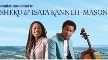 Concerts, November 29, 2020, 11/29/2020, Cello, Piano Duo: Beethoven, Rachmaninoff and More (virtual)