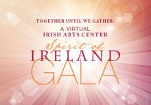 Concerts, December 10, 2020, 12/10/2020, Spirit of Ireland Gala: Sting, Elvis Costello, Liam Neeson, Gabriel Byrne and Many More (virtual)