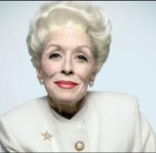 Plays, November 28, 2020, 11/28/2020, Ann: Depiction of the Texas Governor Ann Richards by Emmy Winner Holland Taylor (virtual)
