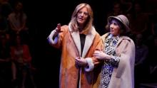 Plays, December 01, 2020, 12/01/2020, Gloria: A Life, A Play About Feminist Icon Gloria Steinem, Directed by Tony Winner (virtual)