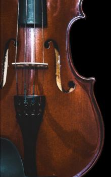 Concerts, December 01, 2020, 12/01/2020, J.S. Bach Competition Finals: Violin and Cello (virtual)