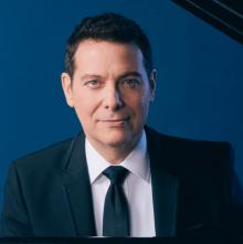 Concerts, December 10, 2020, 12/10/2020, Fly Me to the Moon: Grammy Nominee Performs Favorites from the Great American Songbook (virtual)