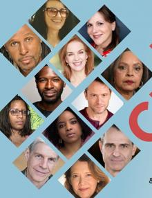Plays, December 29, 2020, 12/29/2020, Short Plays by Emmy Nominee: Love, Pain, Passion and Joy (virtual)