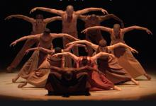 Dance Performances, December 02, 2020, 12/02/2020, Alvin Ailey American Dance Theater, Sterling K. Brown, Shonda Rhimes and More! (virtual)