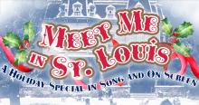 Musicals, February 21, 2021, 02/21/2021, Meet Me in St. Louis: Adaptation of Broadway Musical (virtual)