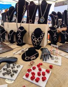 Fairs, December 12, 2020, 12/12/2020, Indoor Market: Food Vendors, Craft Shops, Vintage (in-person)