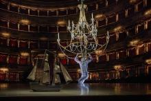 Concerts, December 07, 2020, 12/07/2020, Met Opera: Thomas Ades's The Tempest (virtual)