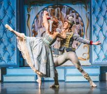 Dance Performances, December 23, 2020, 12/23/2020, The Nutcracker Vignettes by New York Theatre Ballet (virtual)