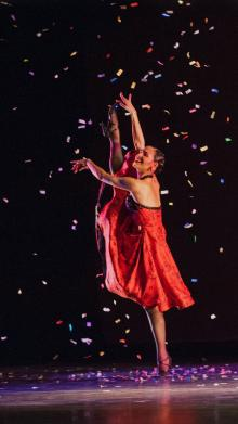 Dance Performances, December 23, 2020, 12/23/2020, Ballet Hispanico's Holiday Celebration (virtual)