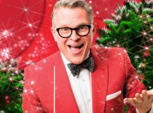 Concerts, December 12, 2020, 12/12/2020, Holiday Classics with Pops Orchestra Live (virtual)