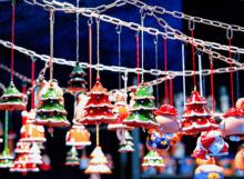 Tours, December 21, 2020, 12/21/2020, Christmas Lights in West Berlin Live (virtual)