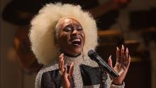 Concerts, January 01, 2021, 01/01/2021, Oscar-Nominated, Grammy, Emmy and Tony Winner Cynthia Erivo in Concert (virtual, streaming for 24 hours)