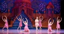 Dance Performances, December 23, 2020, 12/23/2020, The Nutcracker by Saint Louis Ballet (virtual)