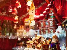Tours, December 28, 2020, 12/28/2020, Christmas in Paris (virtual)