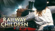 Plays, April 05, 2021, 04/05/2021, The Railway Children: Classic Play (virtual, streaming for 24 hours)