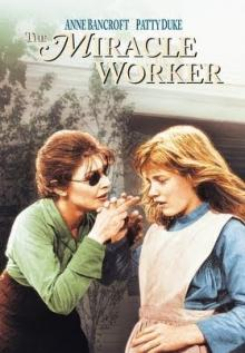 Films, January 09, 2021, 01/09/2021, The Miracle Worker (1962): Oscar-winning Biographical Film About Helen Keller (virtual, streaming for 24 hours)