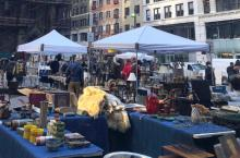 Fairs, January 31, 2021, 01/31/2021, Flea Market: Antiques, Vintage Goods, Food Vendors (in-person)
