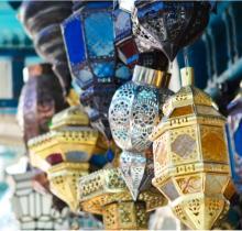 Tours, January 08, 2021, 01/08/2021, Tunis' Ancient Quarter - The Medina Live (virtual)