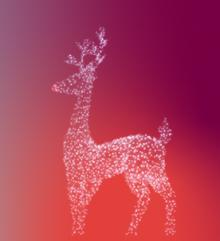 Concerts, December 28, 2020, 12/28/2020, A Family Christmas: Holiday Songs, Chorus, Santa, Frosty, and Rudolph (virtual)
