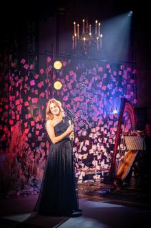 Concerts, December 28, 2020, 12/28/2020, Hollywood and London's West End Stars at Covent Garden: Music, Sketches, Poetry (virtual)