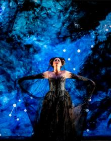 Concerts, January 02, 2021, 01/02/2021, Mozart's The Magic Flute by The Royal Opera (virtual, streaming for 24 hours)