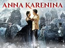 Films, January 30, 2021, 01/30/2021, Anna Karenina (2013): Tolstoy's Novel Adaptation (virtual)