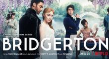 Discussions, January 06, 2021, 01/06/2021, Netflix's Bridgerton: Period Drama's Cast in Conversation (virtual)
