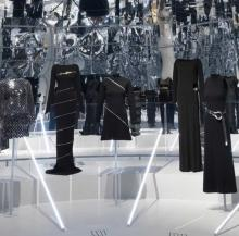 Discussions, January 17, 2021, 01/17/2021, The Met Museum's About Time: Fashion and Duration, Conversation with the Exhibition Designer (virtual)