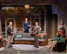 Plays, January 23, 2021, 01/23/2021, Lillian Hellman's Days to Come (virtual, streaming for 24 hours)