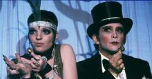 """Workshops, January 14, 2021, 01/14/2021, Broadway History:""""If You Could See Cabaret Through My Eyes"""" (virtual)"""