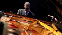 Films, January 24, 2021, 01/24/2021, United We Play: Renowned Pianist Marcus Roberts, Jazz Ensemble and The American Symphony Orchestra's Musicians (virtual, streaming for 24 hrs)