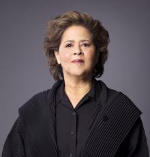 Discussions, January 11, 2021, 01/11/2021, Pulitzer Prize for Drama Nominee Anna Deavere Smith (The West Wing, Rachel Getting Married) in Conversation (virtual)