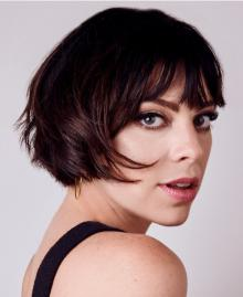 Discussions, February 01, 2021, 02/01/2021, Broadway Actress Krysta Rodriguez from In The Heights, A Chorus Line, Good Vibrations (virtual)