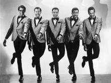 Slide Lectures, January 16, 2021, 01/16/2021, David Ruffin and The Temptations: Music History (virtual)