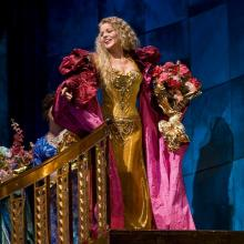 Concerts, January 12, 2021, 01/12/2021, Met Opera: Massenet's Thais (virtual, streaming for 23 hrs)