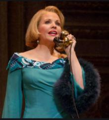 Concerts, January 15, 2021, 01/15/2021, Met Opera: Strauss' Capriccio (virtual, streaming for 23 hours)